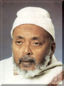 Syeikh Abdullah Al-Harari