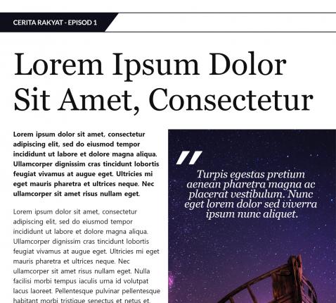Blog Desc