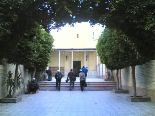 Masjid Nabi Daniel